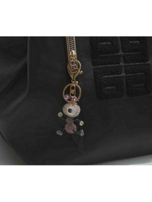 Sparkle Purple Mouse Bag Jewellery